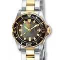 Invicta Women's 2960 Pro Diver Abyss Two-tone Watch