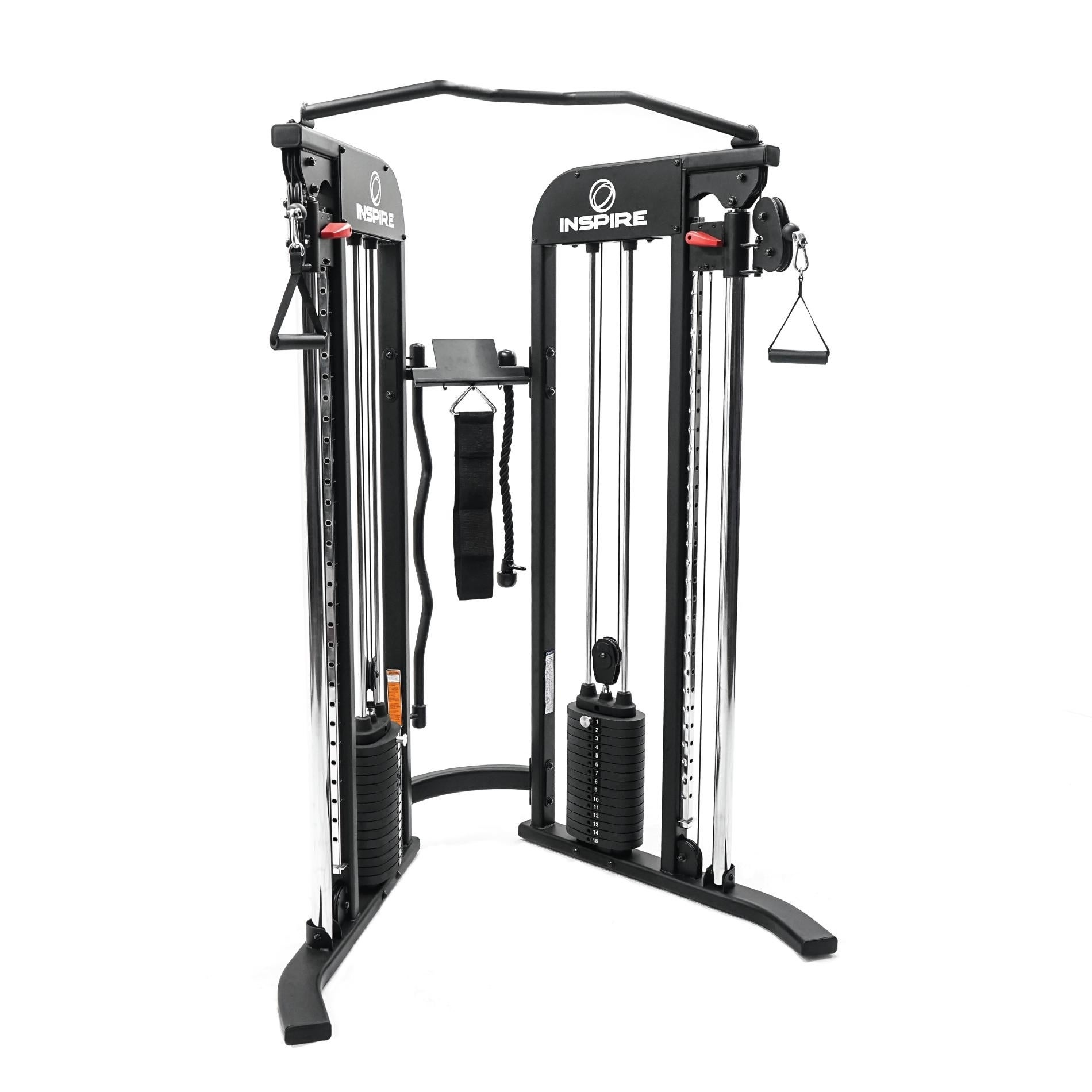Image result for INSPIRE FITNESS FTX FUNCTIONAL TRAINER