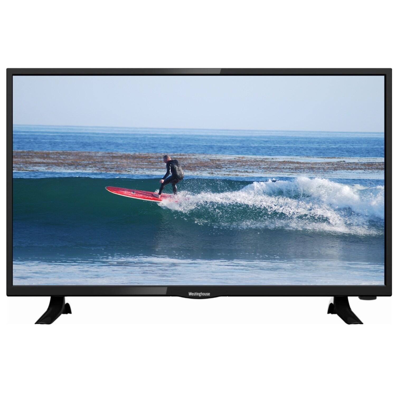 Shop Westinghouse WD32HKB1001 32 in. LED TV DVD Combo - Refurbished