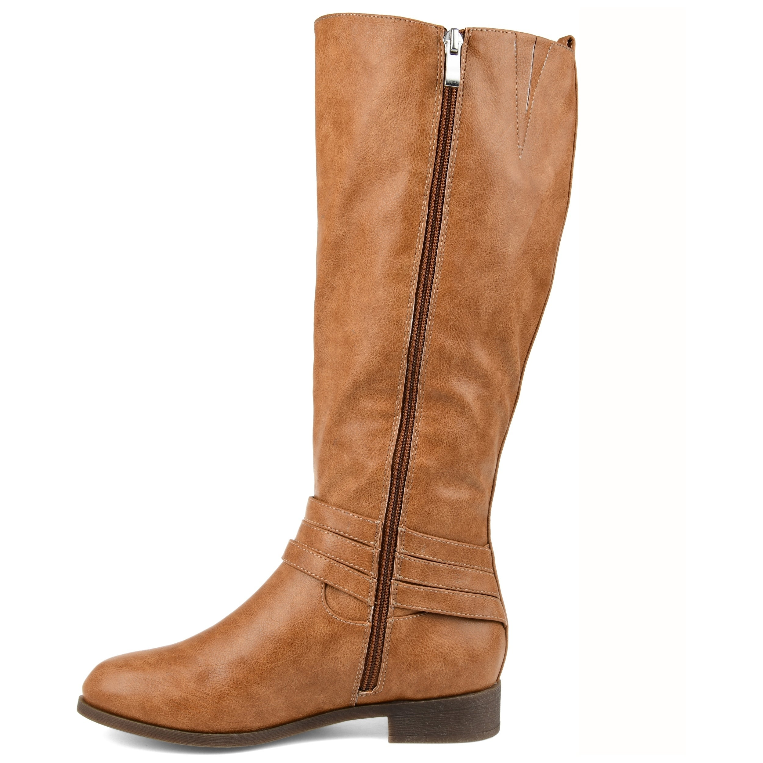 9a8ef2a32d4 Shop Journee Collection Women s Ivie Boot - Free Shipping Today - Overstock  - 23463247