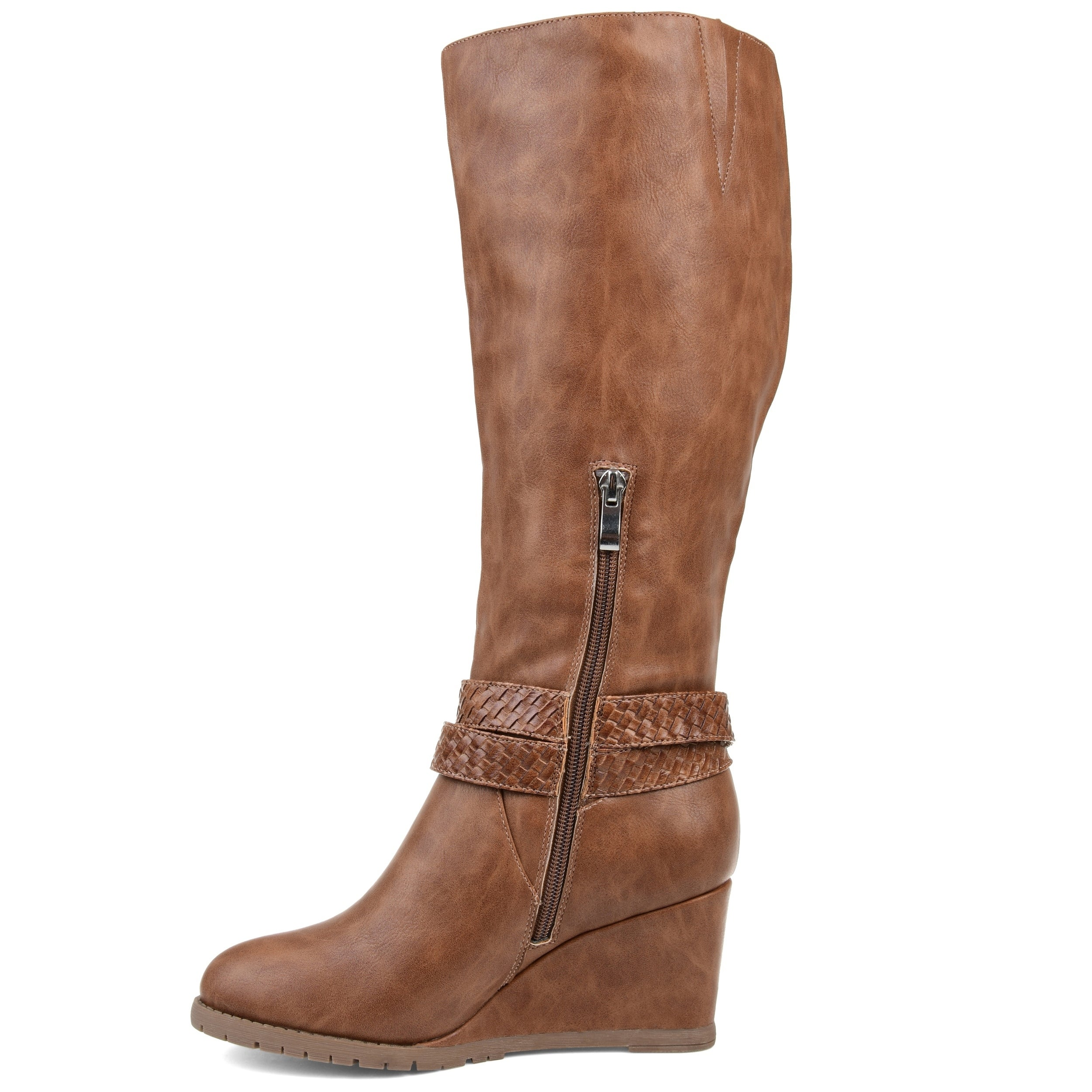 800f8aa54c75 Shop Journee Collection Women s Comfort Garin Boot - On Sale - Free  Shipping Today - Overstock - 23463403