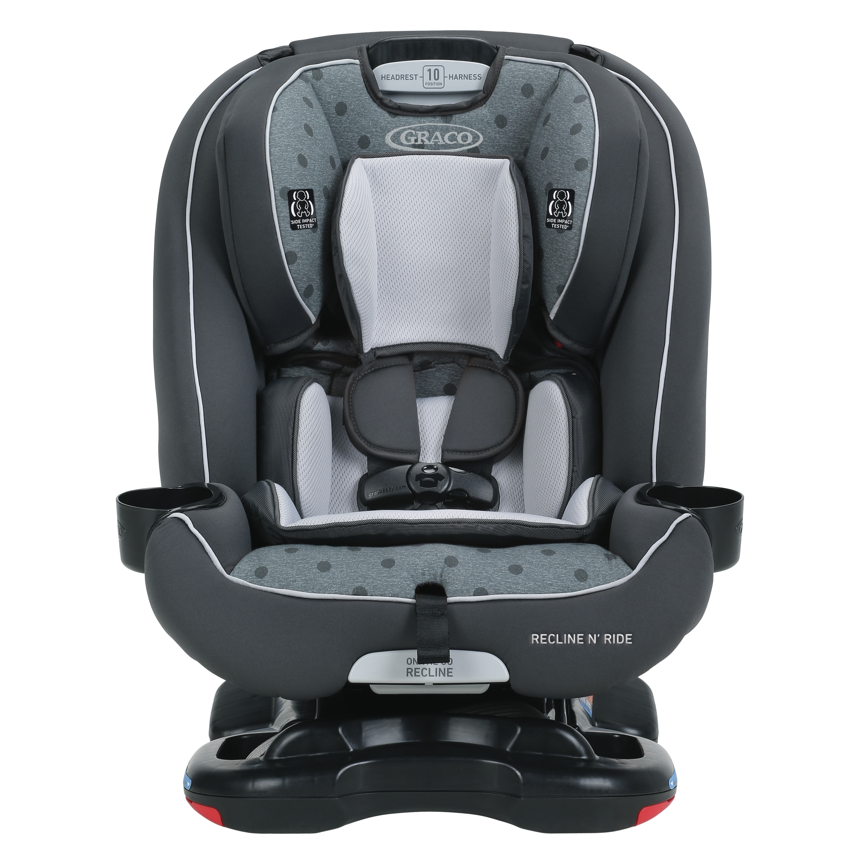 Shop GracoR Recline N RideTM 3 In 1 Car Seat Featuring On The GoTM Clifton