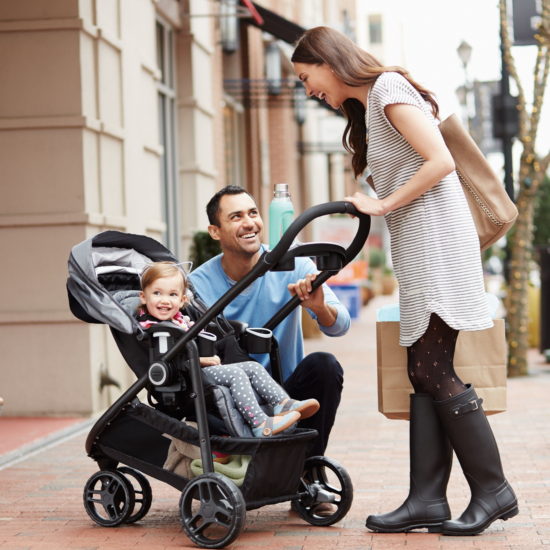 Top 10十大最好用的嬰兒推車推薦