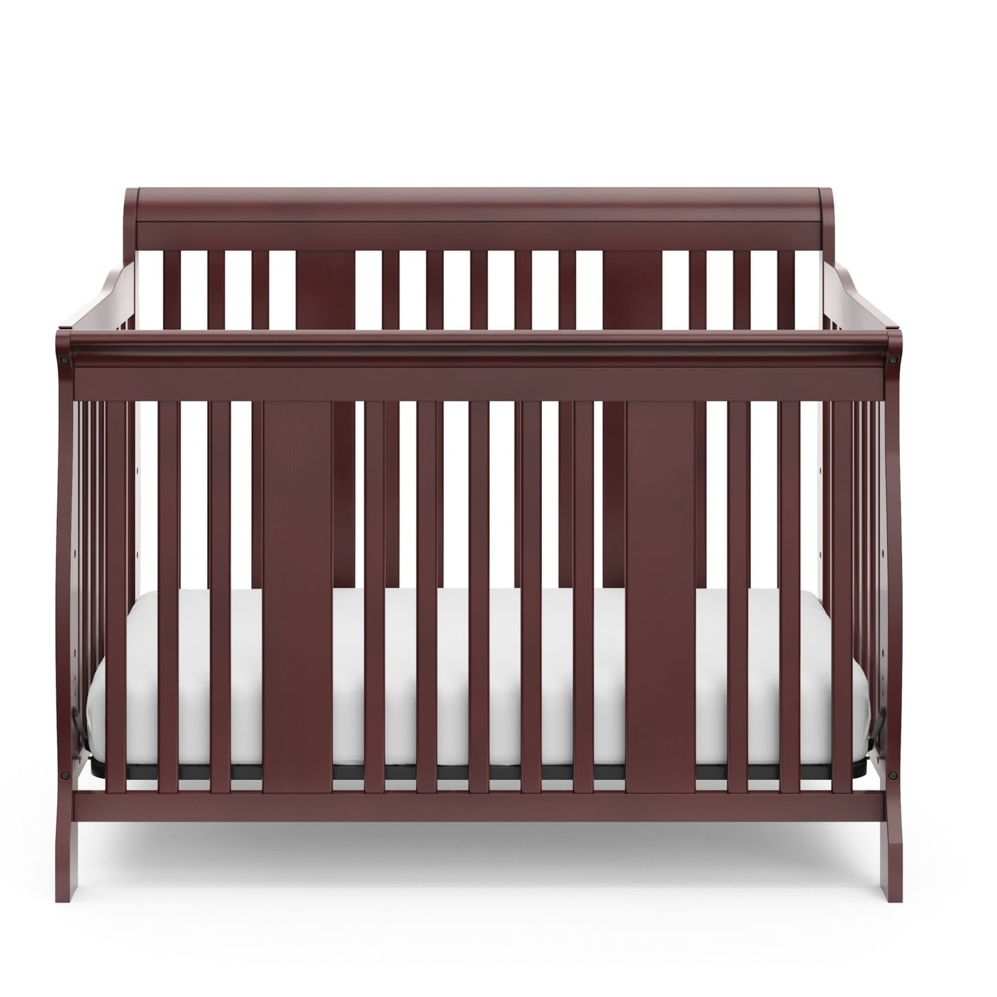 Shop Storkcraft Tuscany 4 In 1 Convertible Crib Converts To