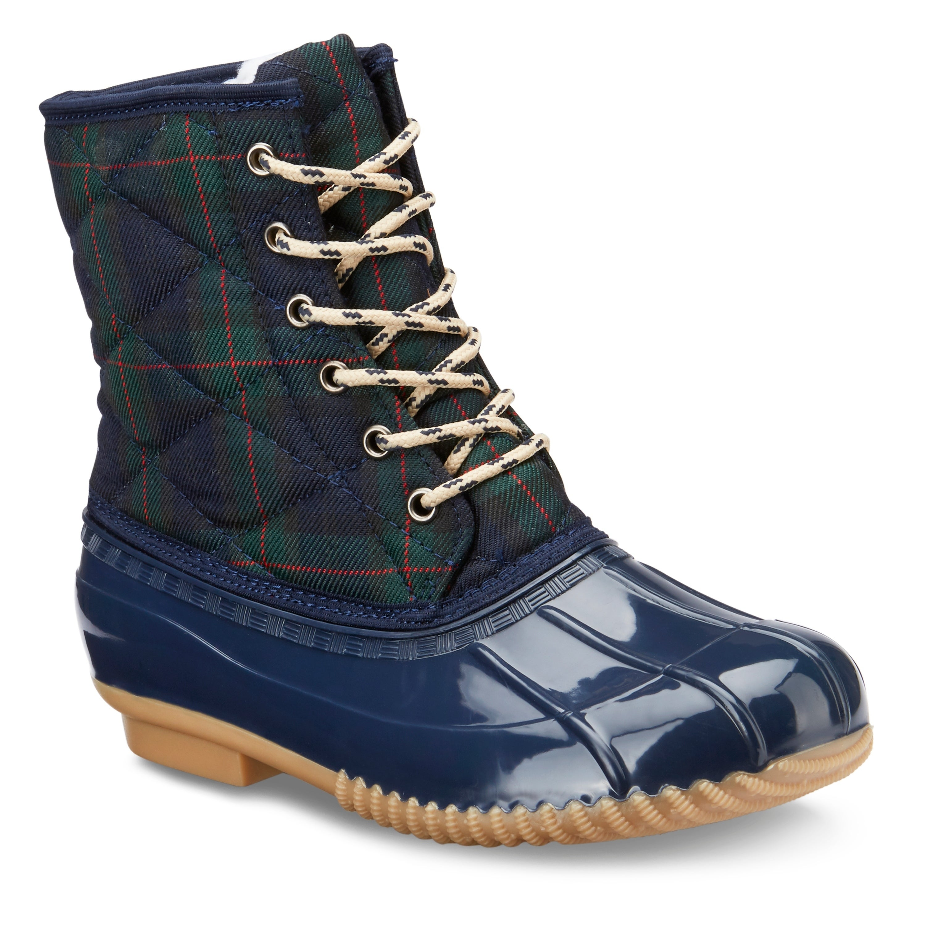 0d5c438dc1b Olivia Miller 'Wrangell' Quilted Duck Boots