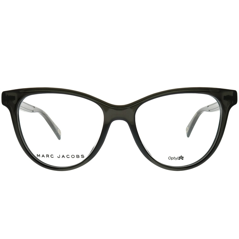 Shop Marc Jacobs Cat-Eye Marc 323 G KB7 Women Dark Grey Frame Eyeglasses -  On Sale - Free Shipping Today - Overstock - 23602785 4918f61f150