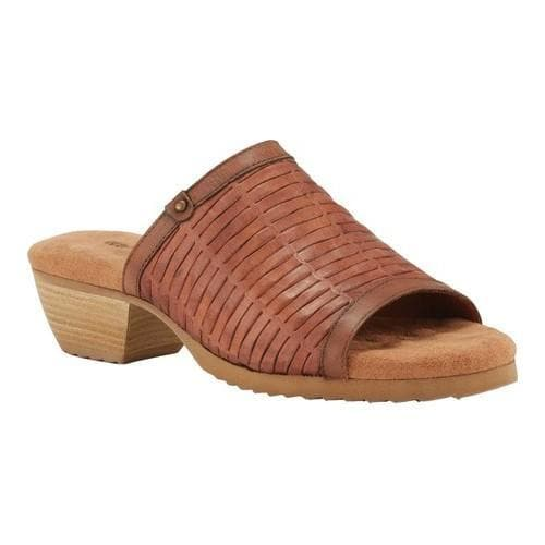 Many Kinds Of For Sale Buy Cheap Footlocker Walking Cradles Cape Woven Heeled Slide(Women's) -Red Basket Leather Pay With Visa For Sale Outlet Store Cheap Online Popular Cheap Online uBxNegSB