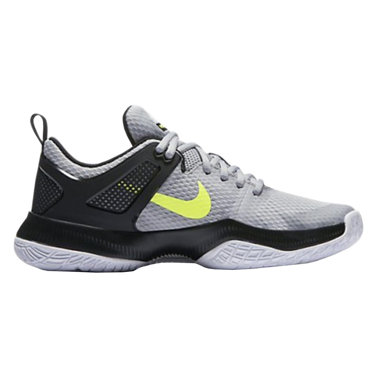 d5cbf41e2dbd8 Shop Nike 902367 Air Zoom Hyperace Womens Vollyball Shoes - Free Shipping  Today - Overstock - 24202809