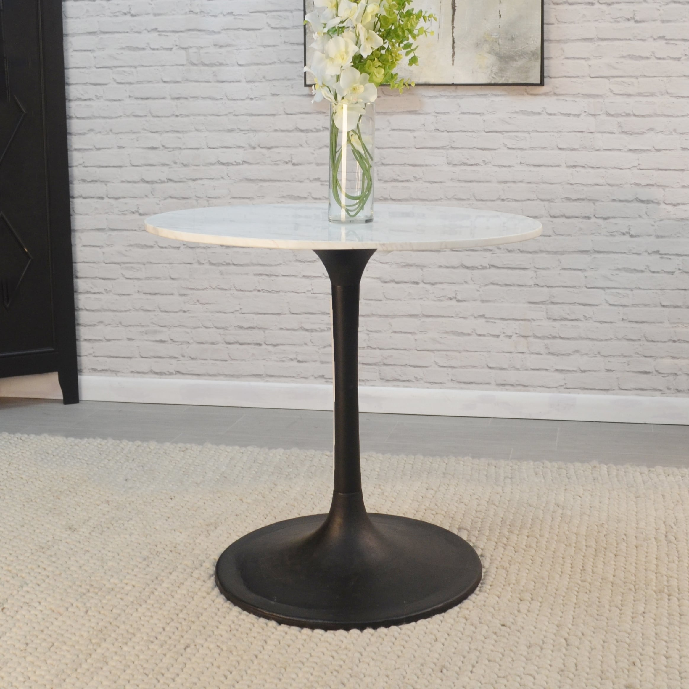 30 Inch Round Gl Dining Table Miguel Barcelo