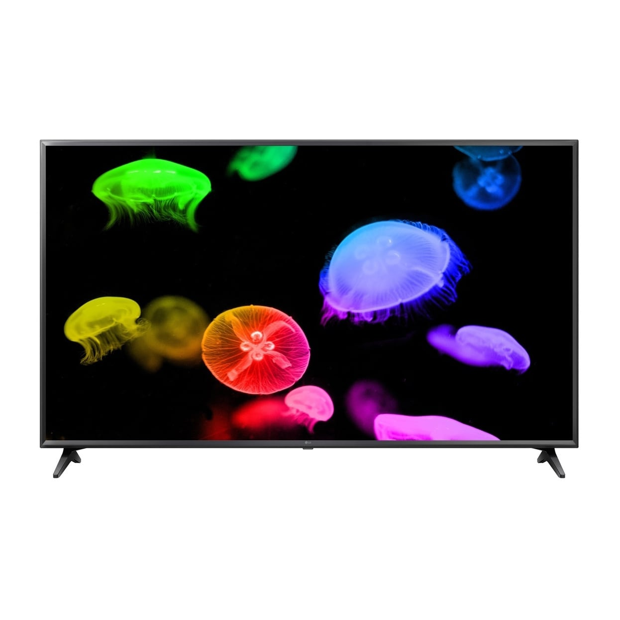 Shop LG 55-inch 4K HDR LED UHD Smart TV With WiFi - Free Shipping Today Overstock.com 24264826