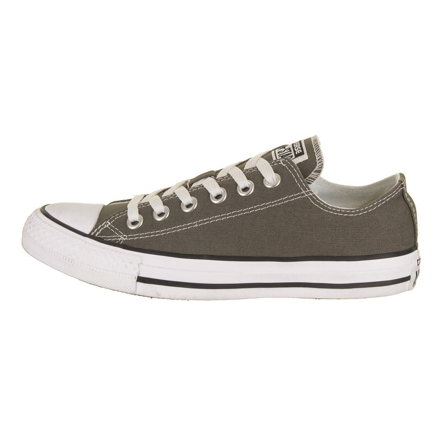 66ee62b319ae Shop Converse Women s Chuck Taylor All Star Seasonal Ox Basketball Shoe -  Free Shipping Today - Overstock - 24266324