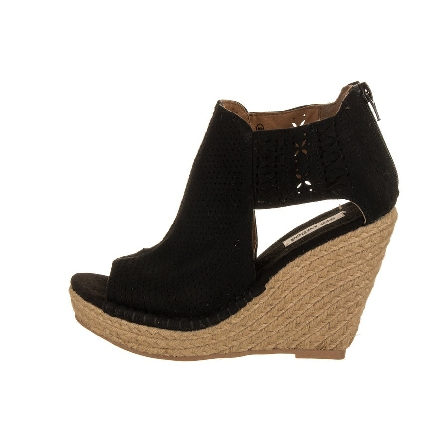 9135f078f988 Shop Not Rated Women s Maia Sandal - Free Shipping On Orders Over  45 -  Overstock.com - 24266405