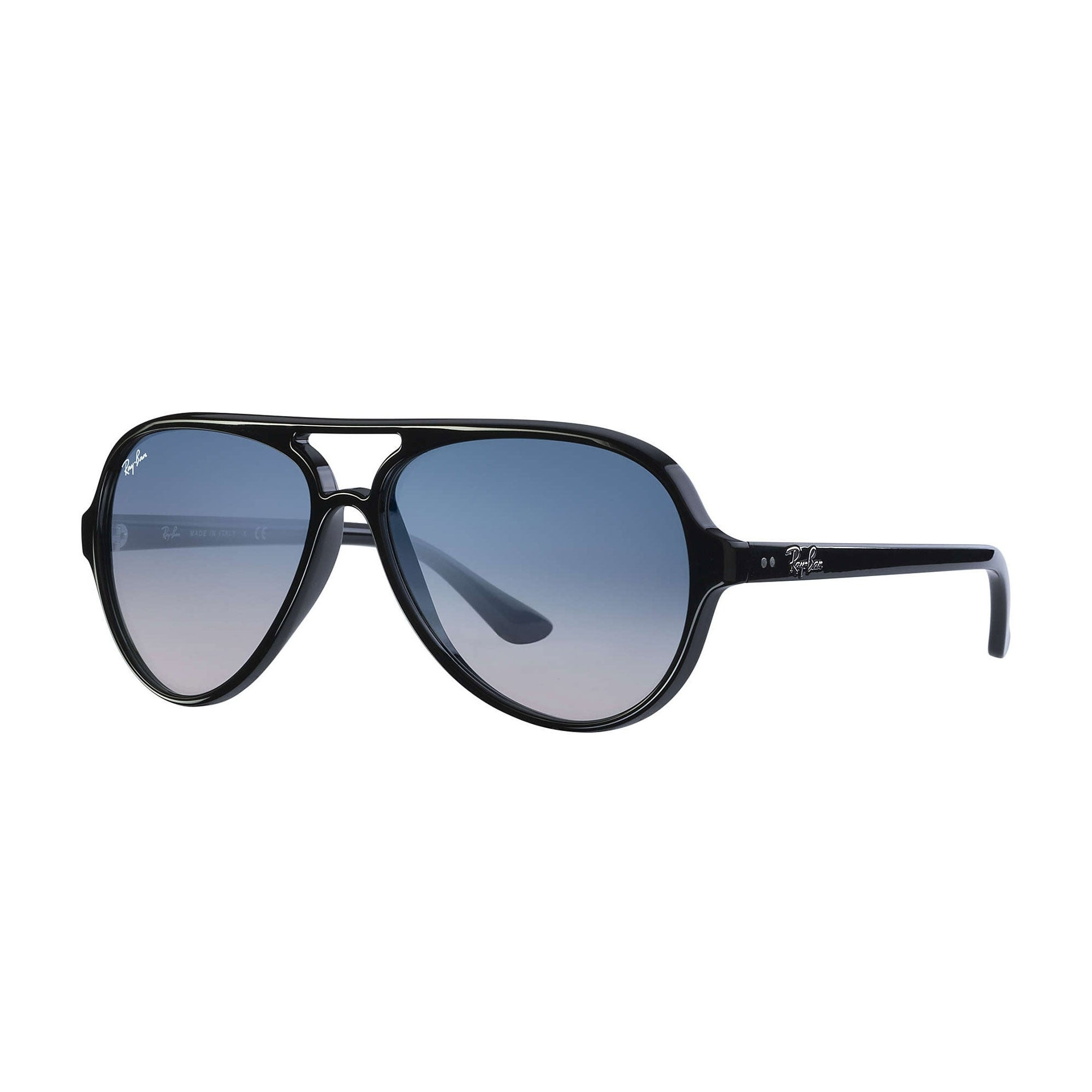 a26c7e67175de5 Shop Ray-Ban RB4125 Cats 5000 Classic Sunglasses 59mm - On Sale - Free  Shipping Today - Overstock - 24301407