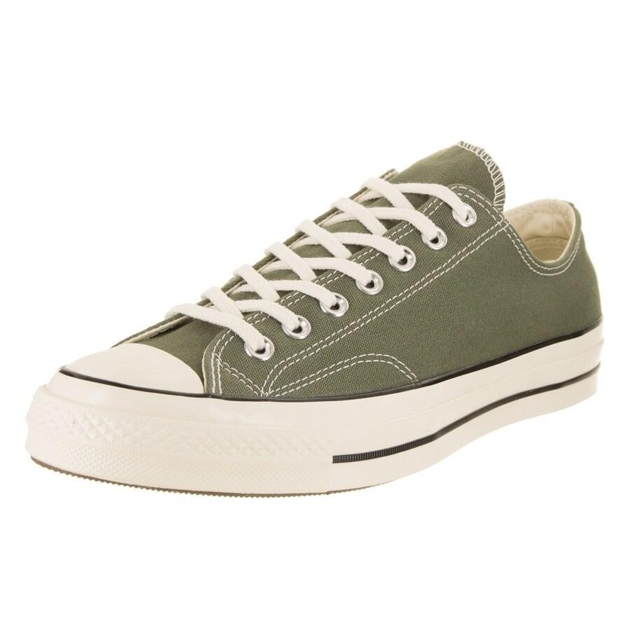 43934bb7e8e8 Shop Converse Unisex Chuck Taylor All Star 70 Ox Basketball Shoe ...