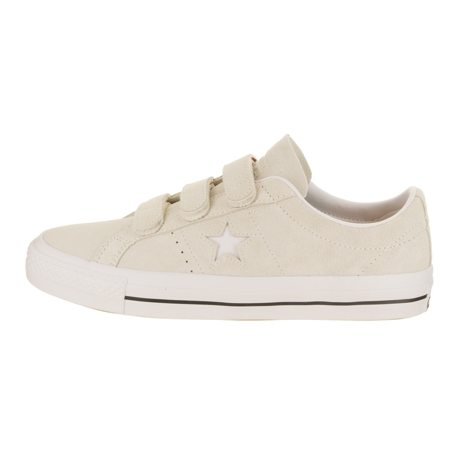 8691313f2b0d Shop Converse Unisex One Star Pro 3V Ox Skate Shoe - Free Shipping Today -  Overstock - 24309520