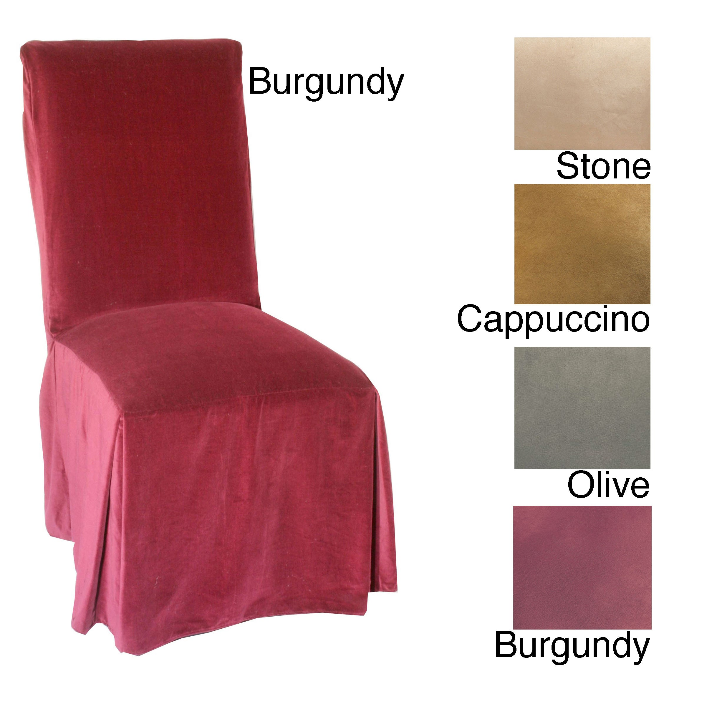 chair x dining fabric with design brown parson slipcovers half for short skirt cover covers slip parsons dimensions