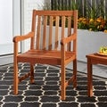 Clay Alder Home Barclay Patio Armchair