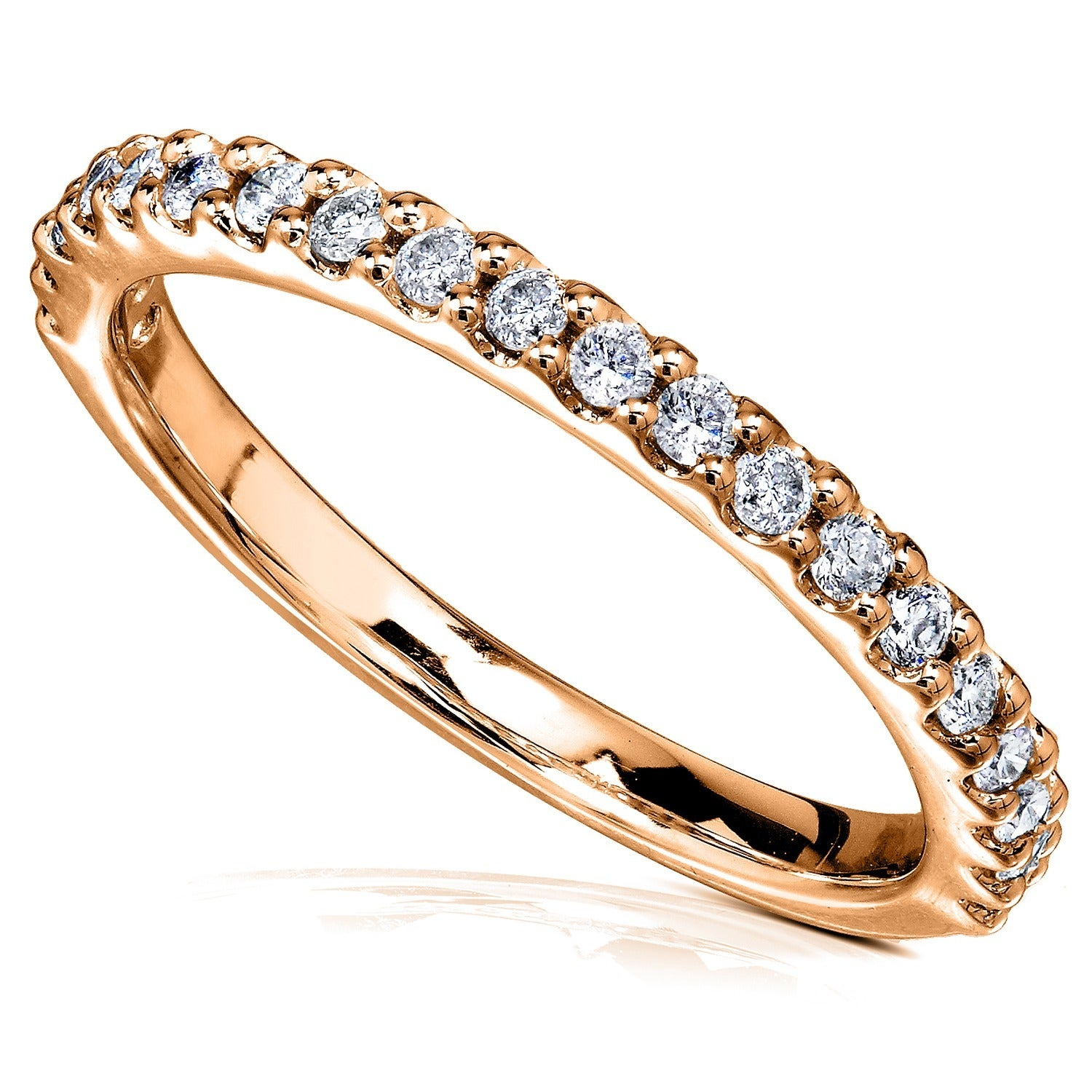 semi bands band context diamond large platinum jewellery the rings eternity half ring jewellers beaverbrooks
