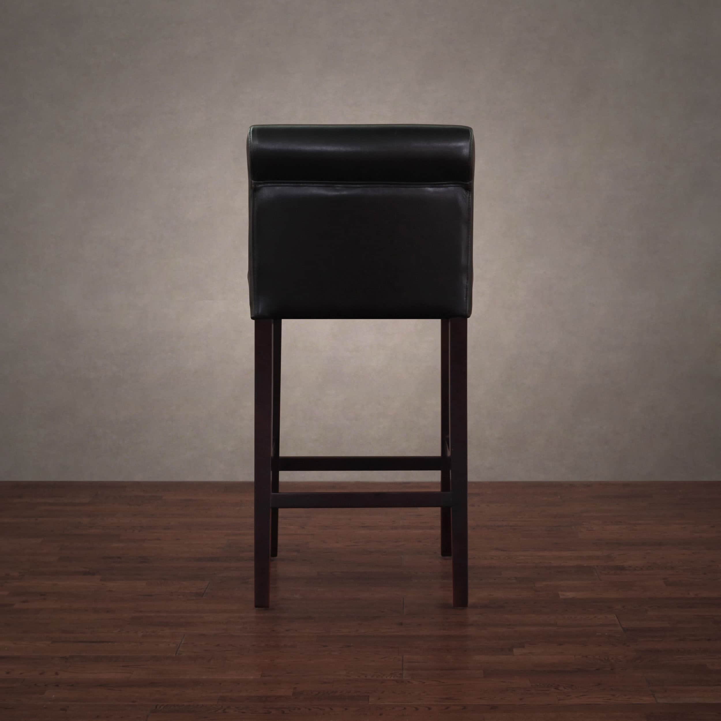 anthony leather nn bar stool stools