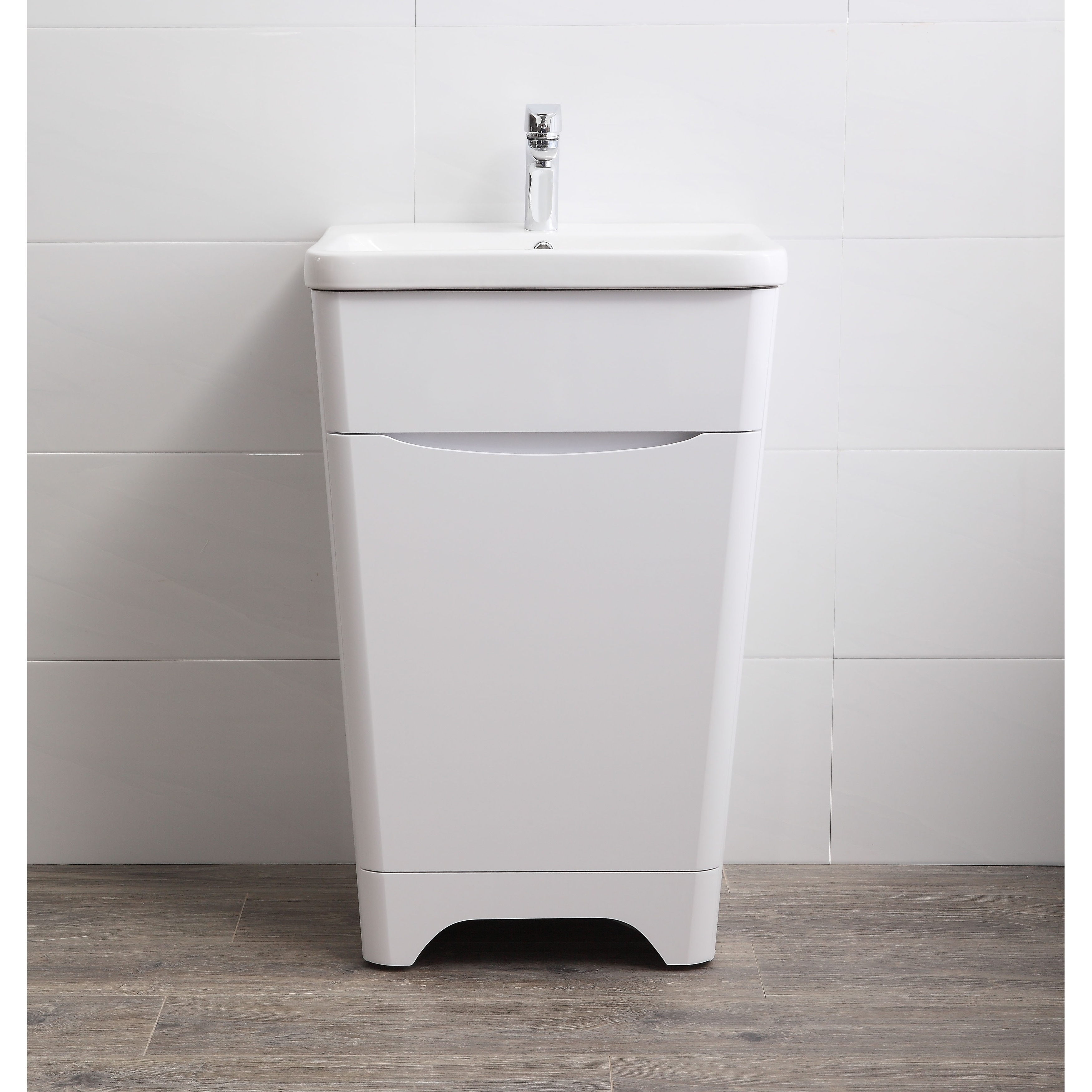 Legion Furniture 24 Vanity Without Faucet