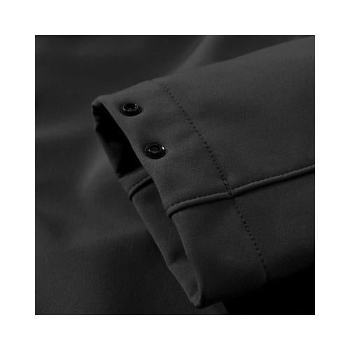 8b04f572aa ... Thumbnail Men's Timberland PRO Power Zip Windproof Softshell Jacket  - Regular Jet