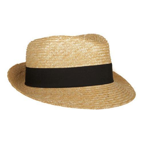 eb7eaca9 Shop Kangol Wheat Braid Arnold Trilby Natural - Free Shipping Today -  Overstock - 21430876