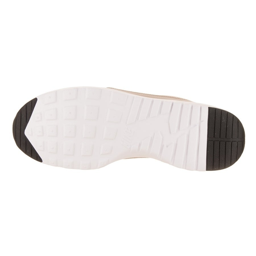 Nike Nike Air Max Thea (StringLight CreamBlackWhite) Women's Shoes from Zappos | People