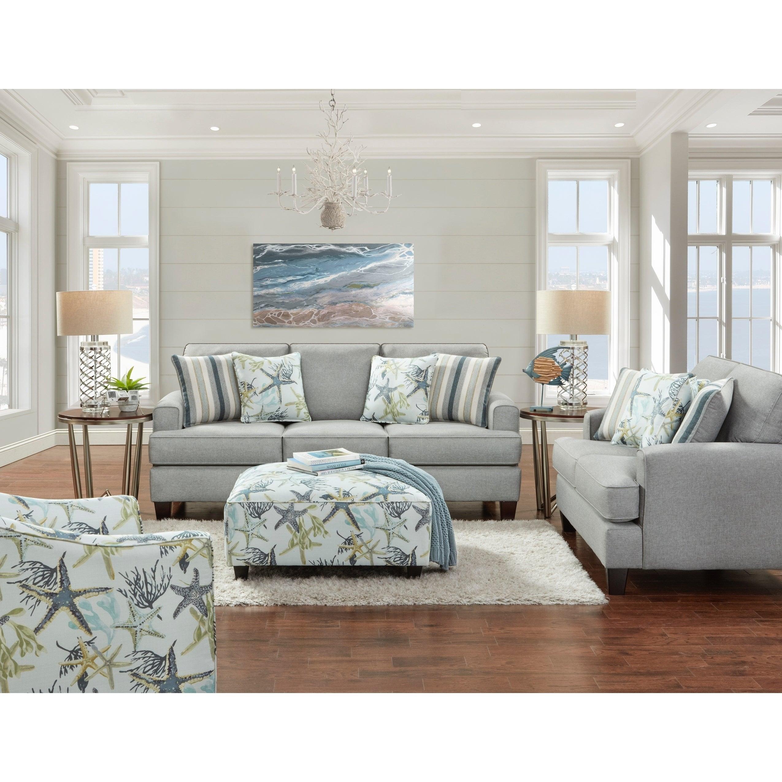 2600 Jitterbug Flax Sofa