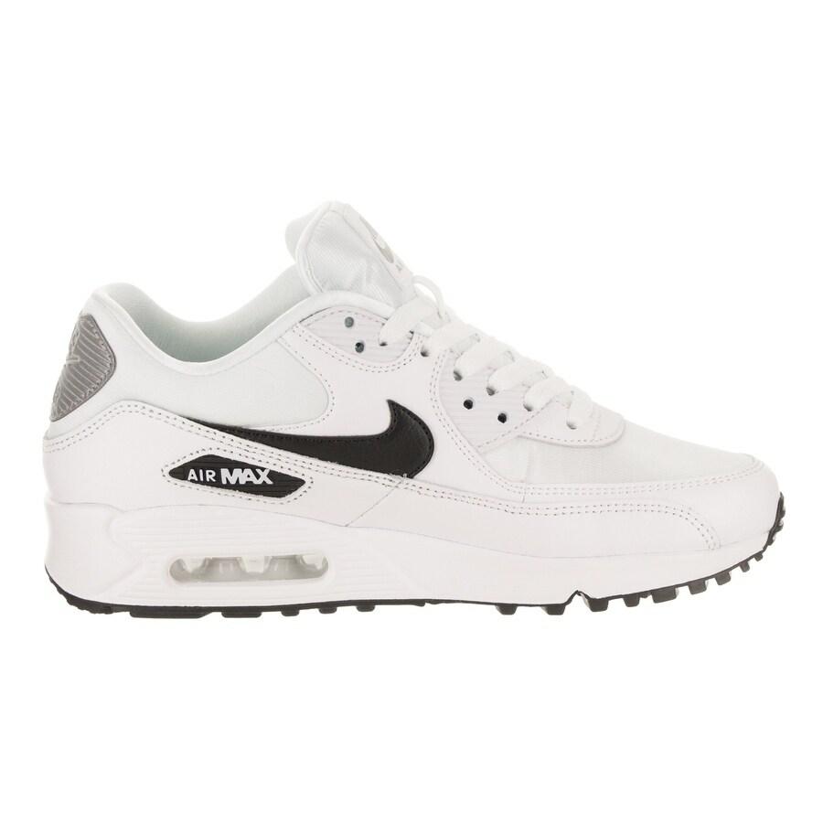97487efd1b4 Shop Nike Women's Air Max 90 Running Shoe - Free Shipping Today - Overstock  - 25435442