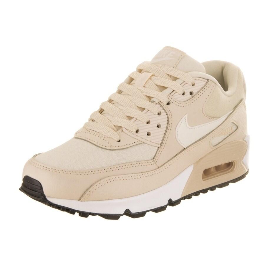 85293dda2f2 Shop Nike Women s Air Max 90 Running Shoe - Free Shipping Today ...