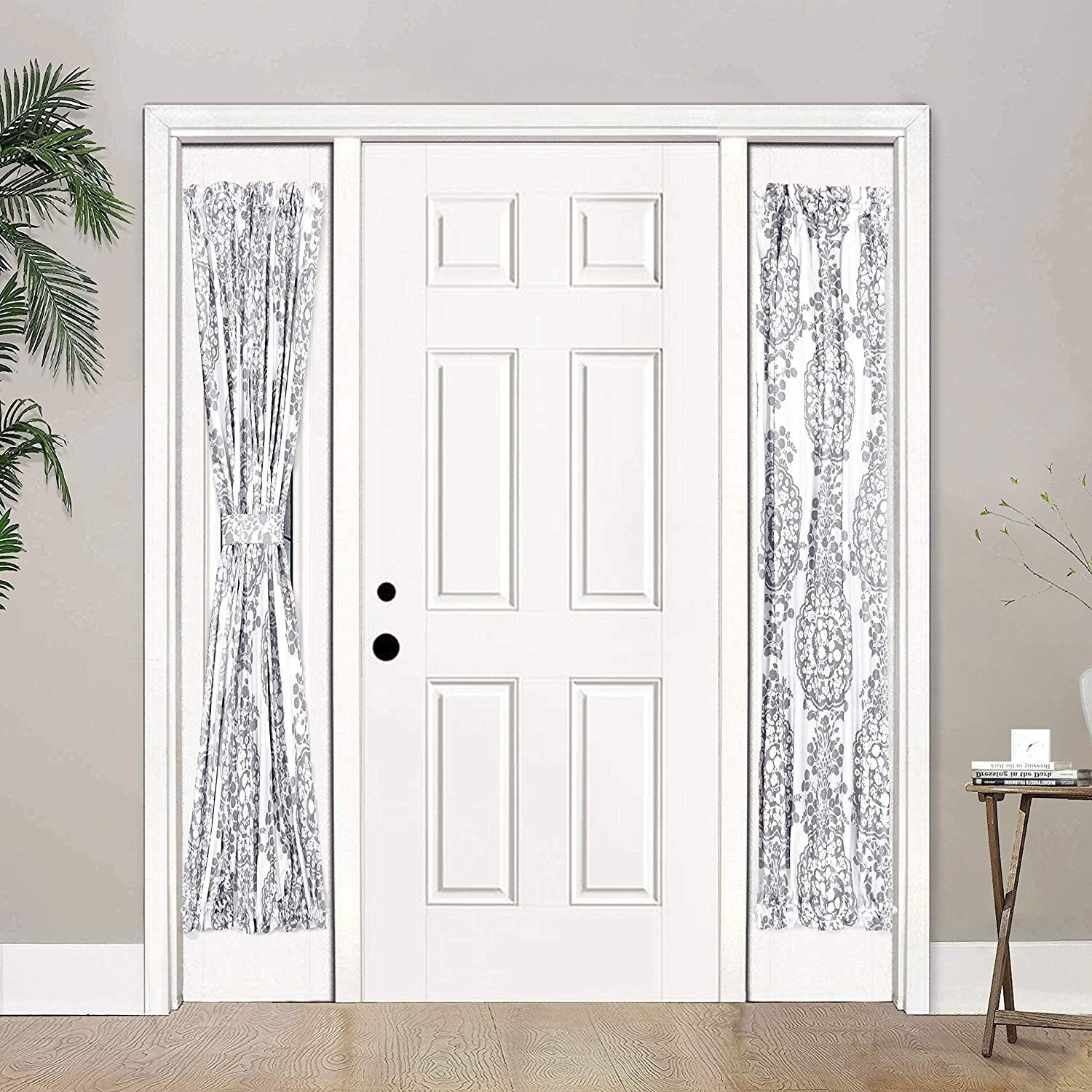 Ordinaire Shop DriftAway Samantha Rod Pocket Room Darkening Patio French Door Single  Curtain Panel   On Sale   Free Shipping On Orders Over $45   Overstock    25449058