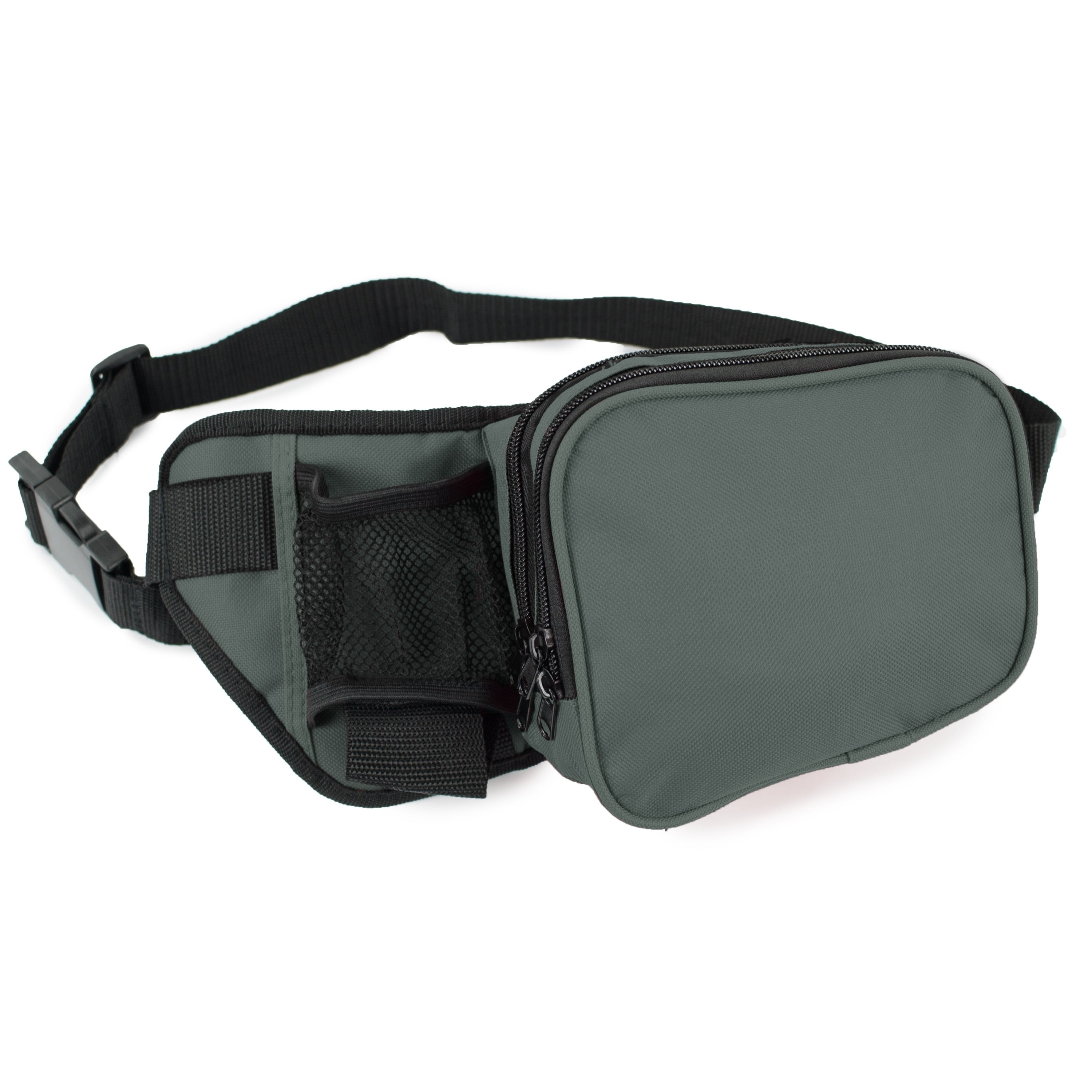 01380c77aa6f Shop Argo Sport 14 in. Waist Bag Pack with Mesh Pocket - Free ...