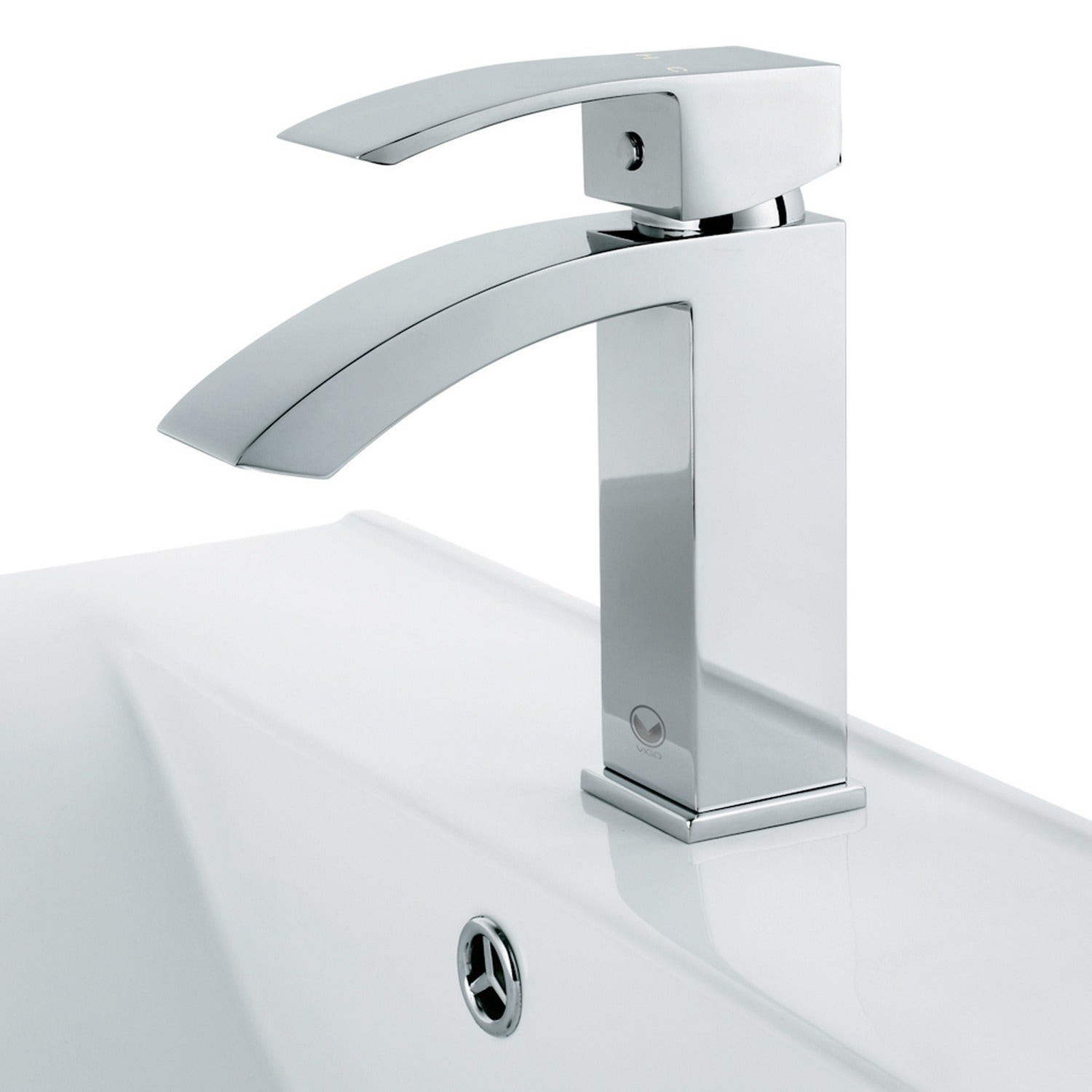 vigo bathroom faucets. VIGO Satro Single Hole Bathroom Faucet In Chrome Vigo Faucets L