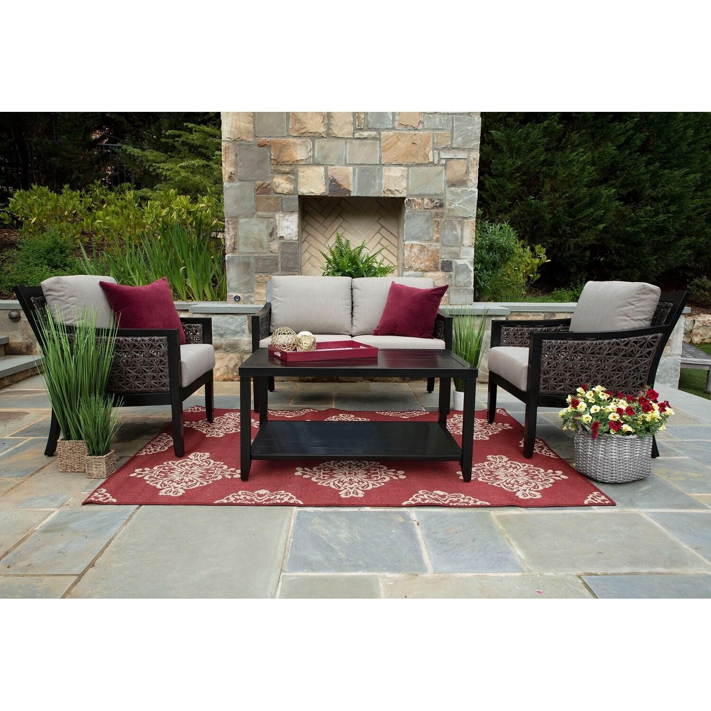 Teak Outdoor Furniture Hawthorn