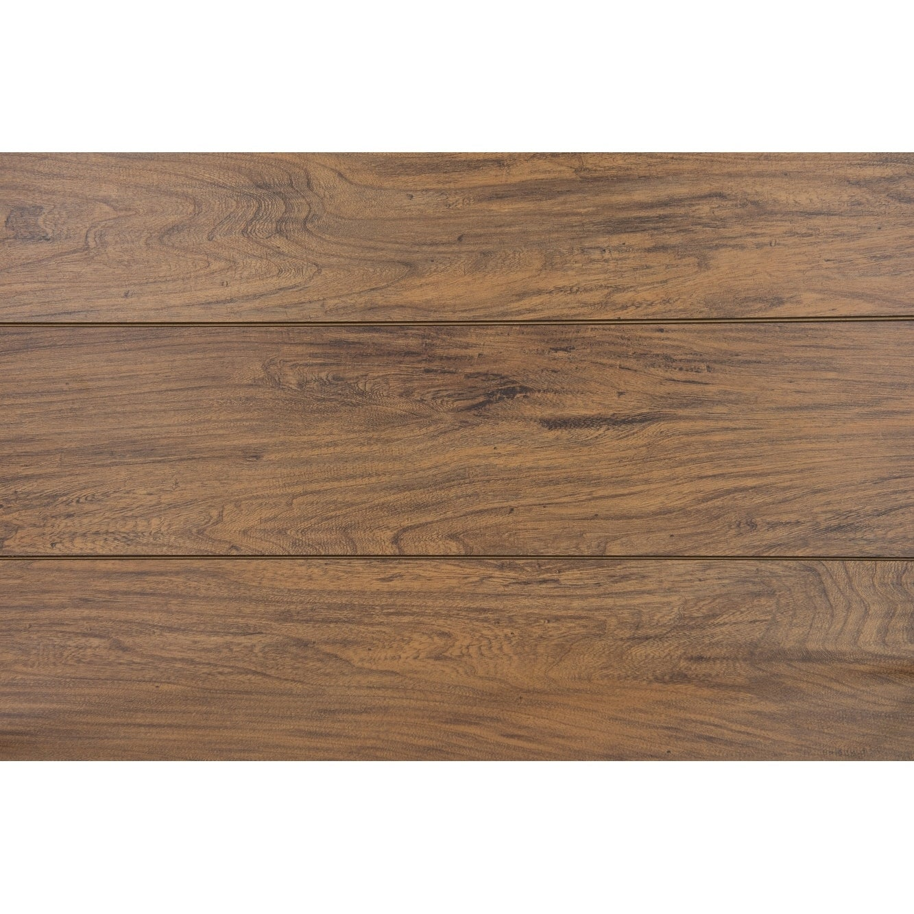 Madison Collection Laminate In Light Hickory 13 28sqft Case