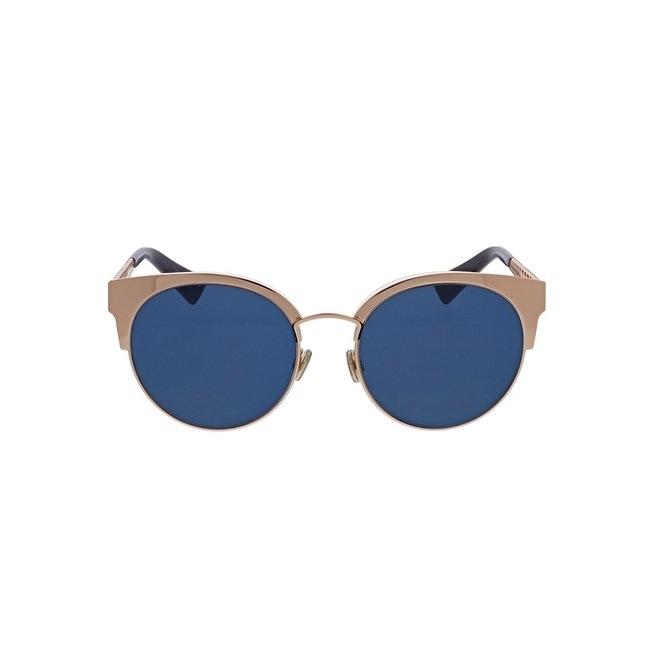 Shop Christian Dior Diorama Mini Women Sunglasses - Free Shipping Today -  Overstock.com - 25593806 78e9231bb1b2