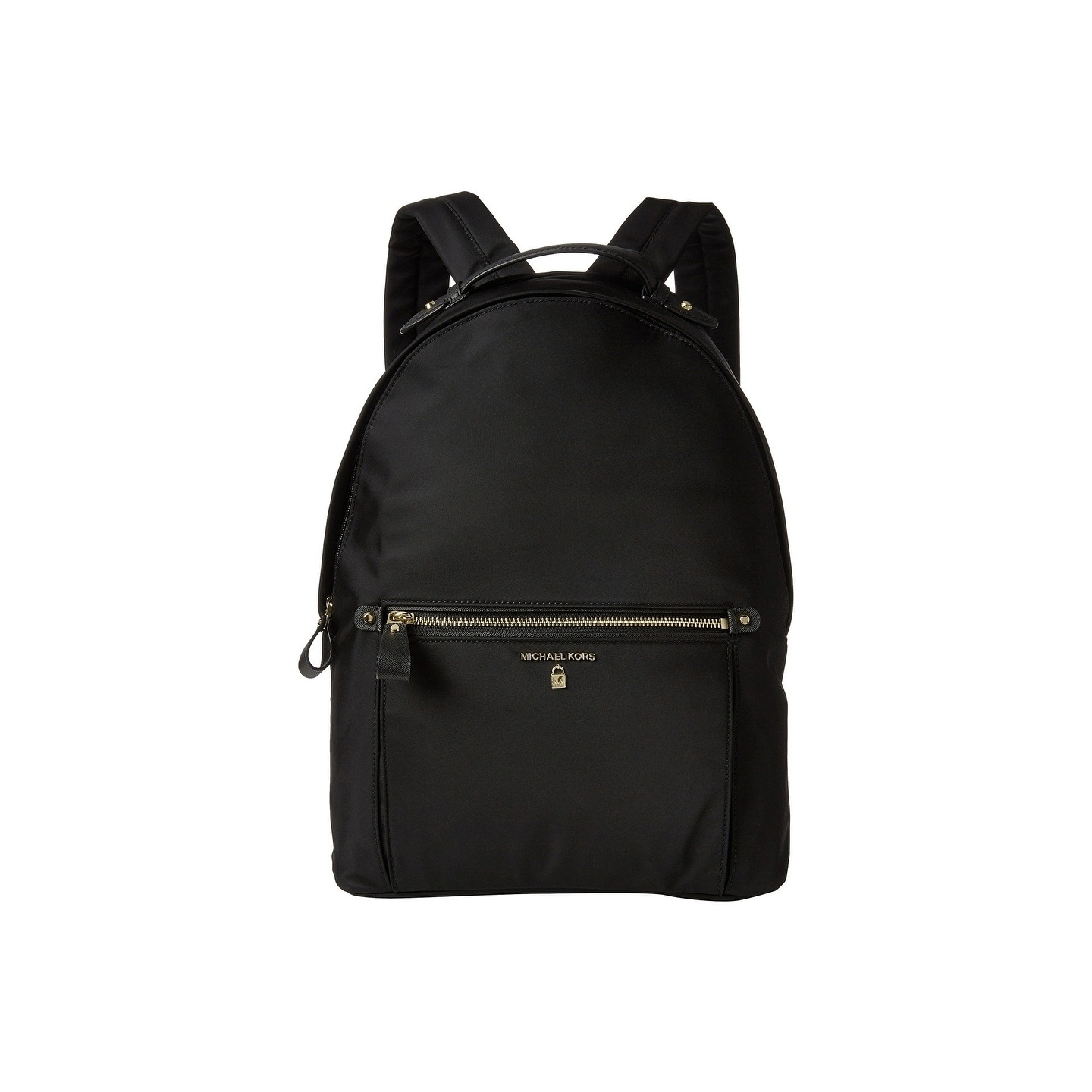 75f02d92230 Shop MICHAEL Michael Kors Nylon Kelsey Large Backpack - Free Shipping Today  - Overstock.com - 25607286