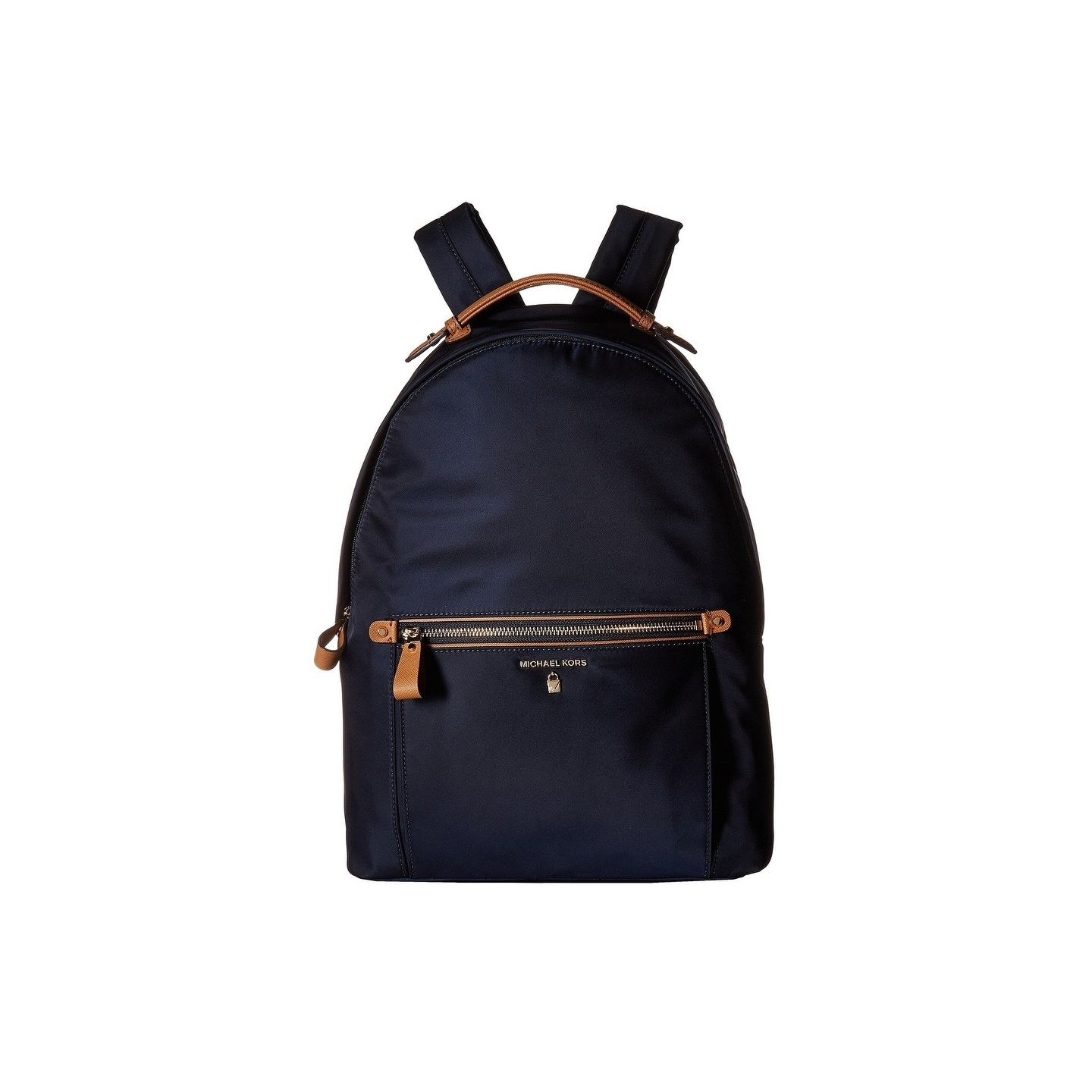 f2302397abcf Shop MICHAEL Michael Kors Nylon Kelsey Large Backpack - Free Shipping Today  - Overstock - 25607286