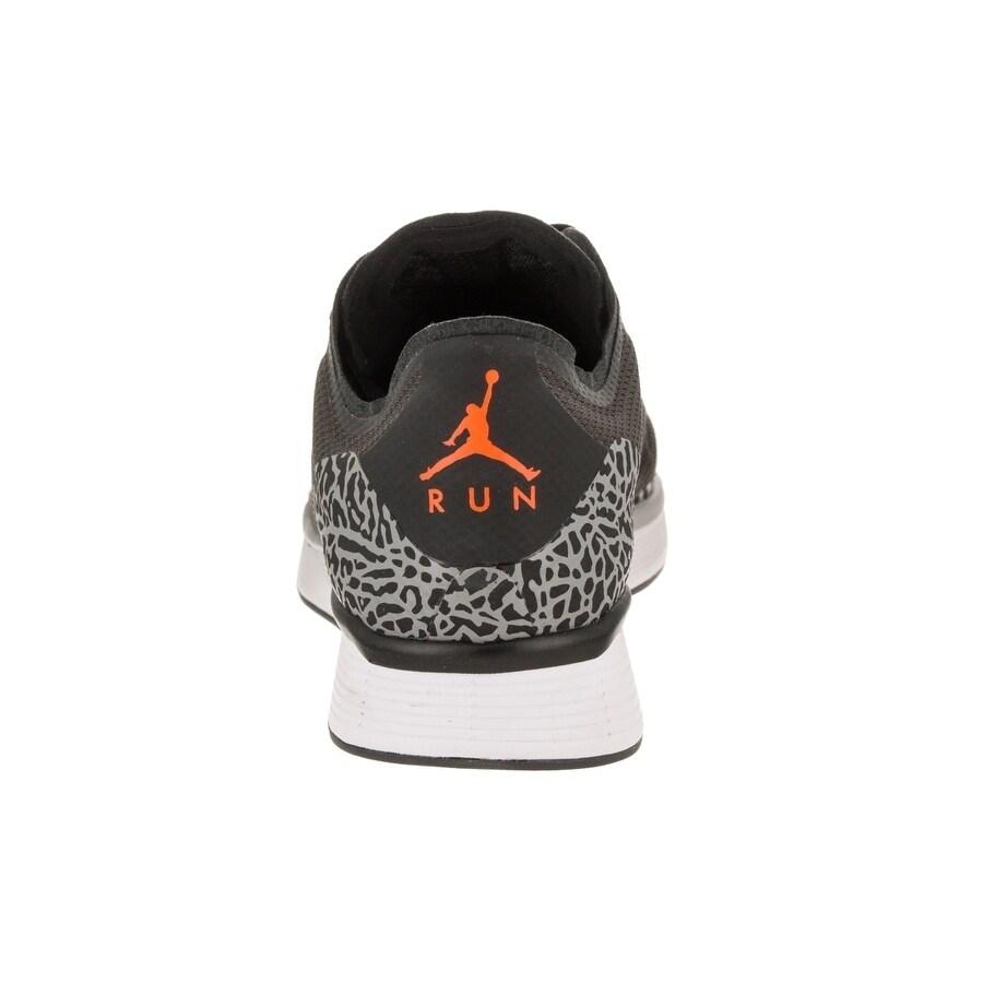 b7b4339a7e5 Shop Nike Jordan Men s Jordan 88 Racer Training Shoe - Free Shipping Today  - Overstock - 25613228