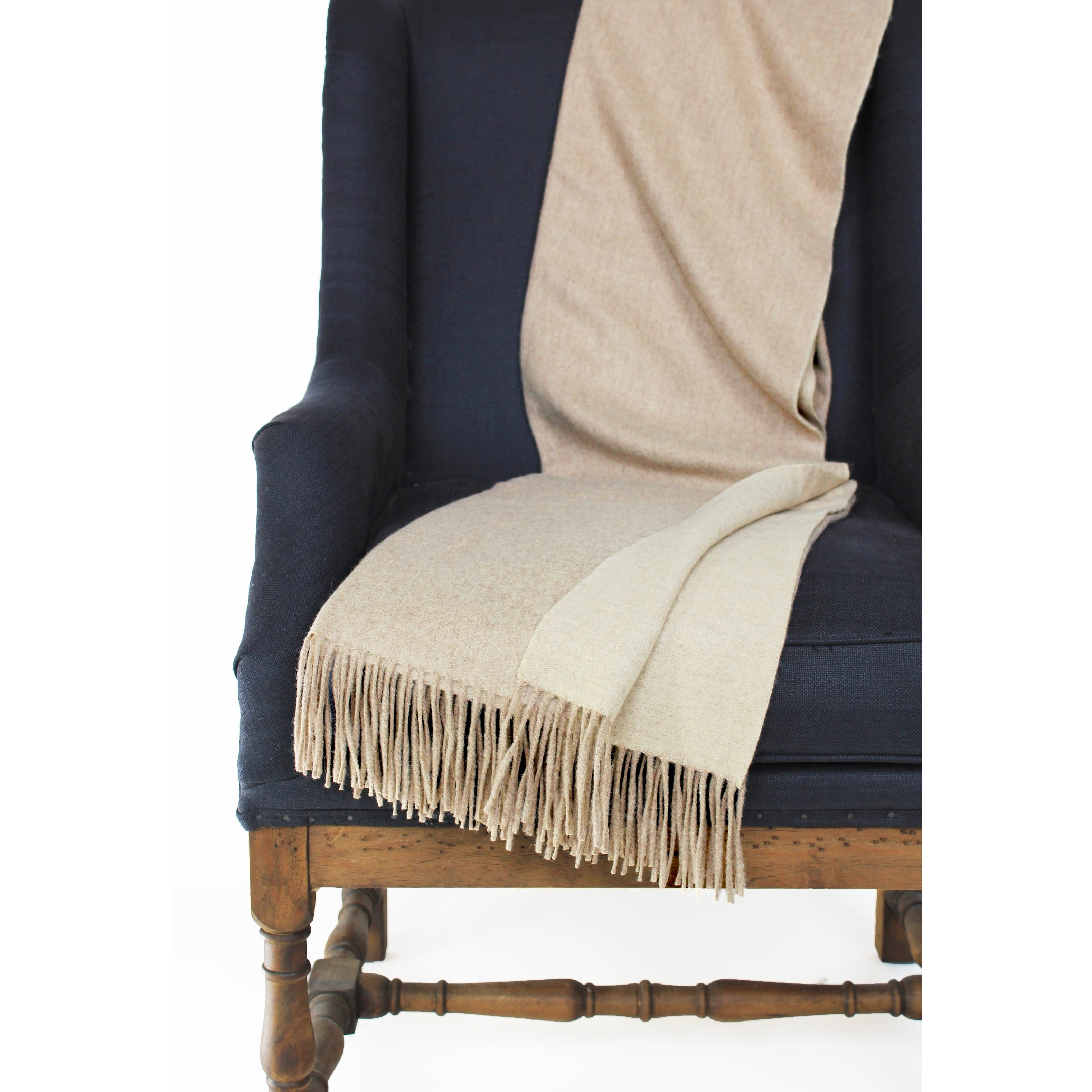 Smart Home Waffle Weave Blanket Fringed Sofa Bed Cover Cotton Rug Slipcover High Quality To Make One Feel At Ease And Energetic