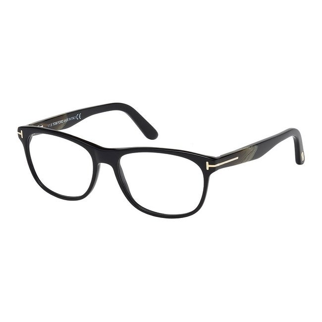 e8ca91cfc2a0 Shop Tom Ford Optical FT5431-001-55 Men Eyeglasses - Free Shipping Today -  Overstock - 25634758