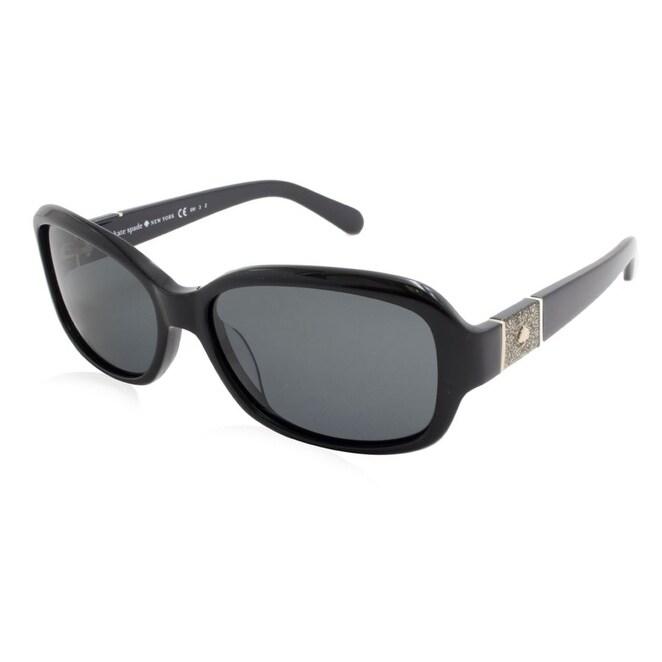 ec032b6ac2 Shop Kate Spade Cheyenne P Women Sunglasses - Free Shipping Today -  Overstock - 25657223
