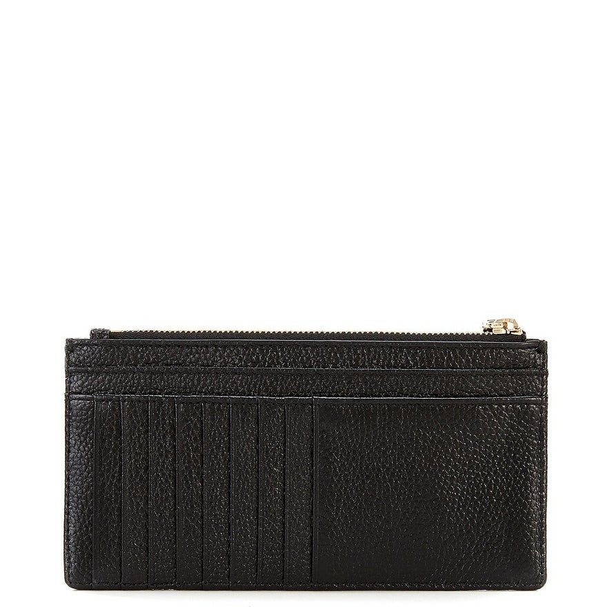 abd83bc92d3aea Shop MICHAEL Michael Kors Large Slim Card Case - Free Shipping Today -  Overstock - 25681607