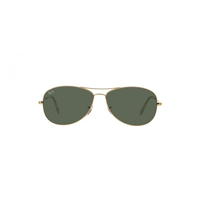 7559e348c46 Shop Ray-Ban RB3362 Cockpit Unisex Sunglasses - Gold - Free Shipping Today  - Overstock.com - 25693909