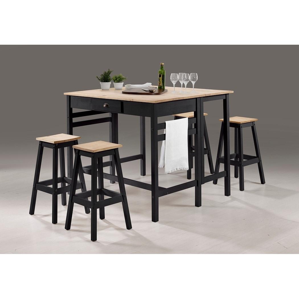 Mille Folding Table Set