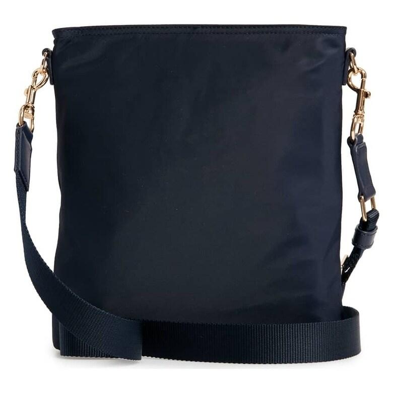 a89bda9bd Shop Tory Burch Tilda Swingpack Crossbody Bag - Free Shipping Today -  Overstock - 25750404