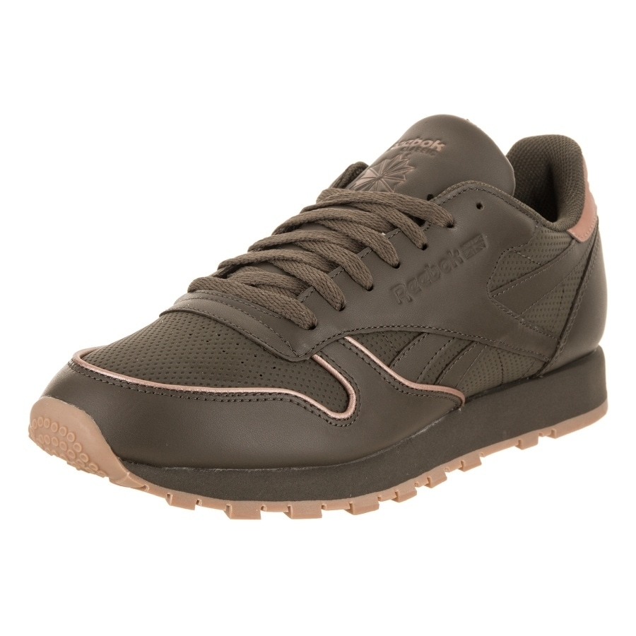 77959f39d57a7 Shop Reebok Men s Classic Leather Rm Casual Shoe - Free Shipping Today -  Overstock.com - 25761861