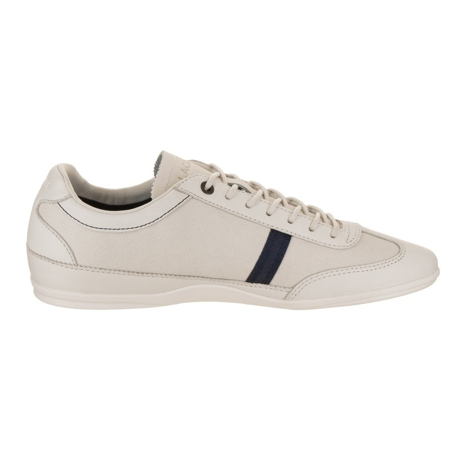 4b33e1ad2 Shop Lacoste Men s Misano 318 1 CAM Casual Shoe - Free Shipping Today -  Overstock - 25993283