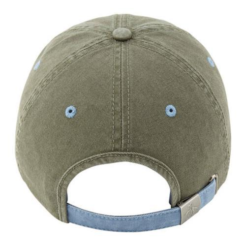 2f66403f7893c Shop Men s Original Penguin Unstructured Dad Cap Forest Night - Free  Shipping On Orders Over  45 - Overstock - 22207318