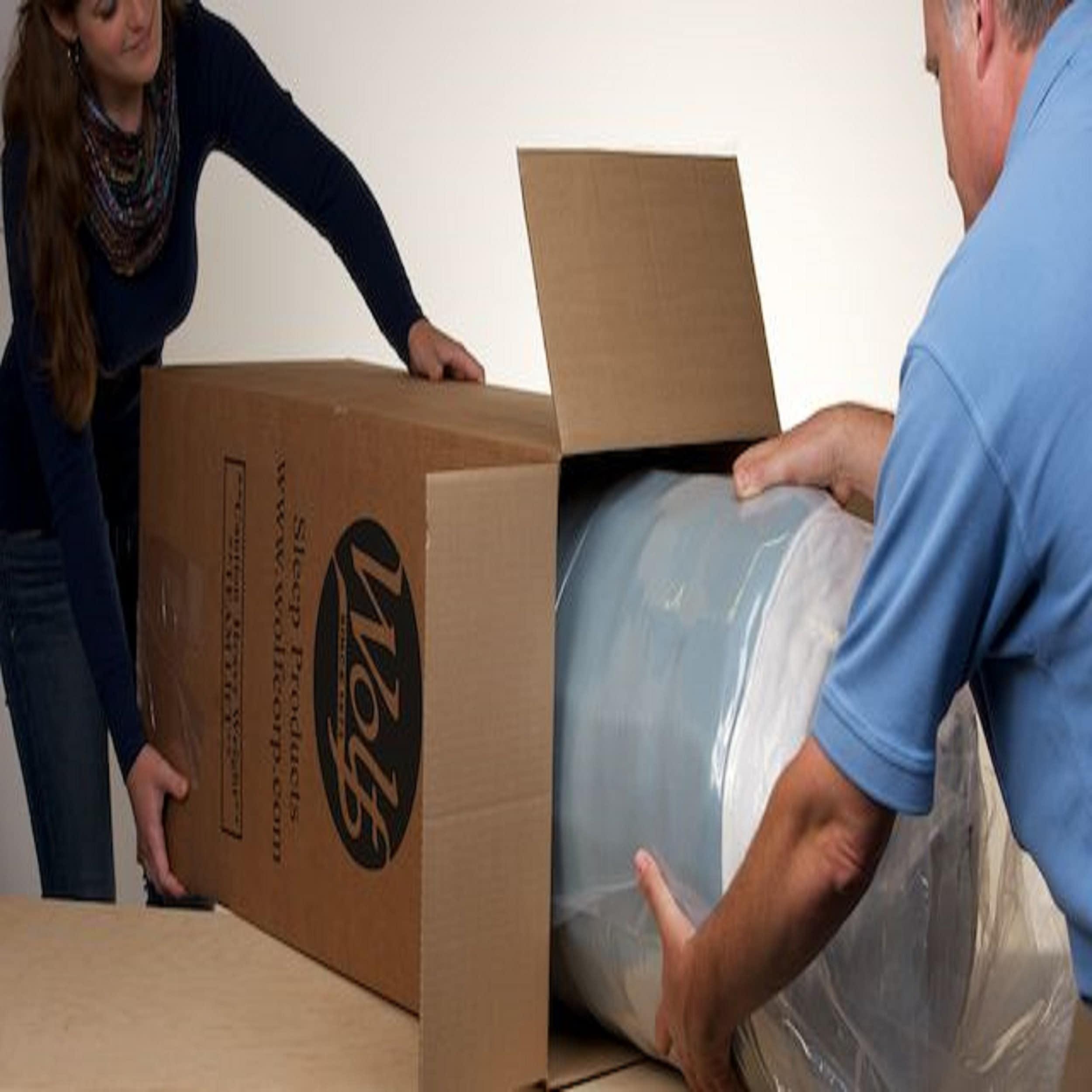 Serta Florence Futon Frame And Chestnut Cotton Certipur Foam Mattress Free Shipping Today Com 10822320